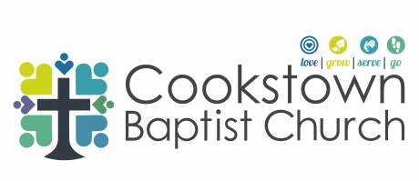 Cookstown Baptist Church Logo